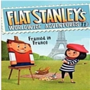 [P] Flat Stanley's Worldwide Adventures #11: Framed in France