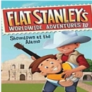 [P] Flat Stanley's Worldwide Adventures #10: Showdown at the Alamo