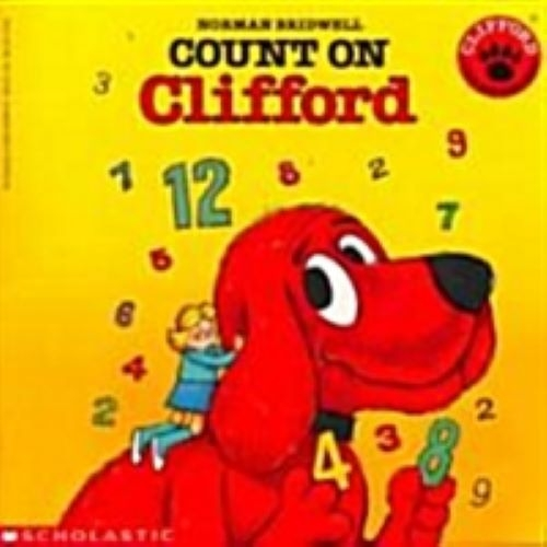 <span>[P]</span>count on clifford (Paperback)