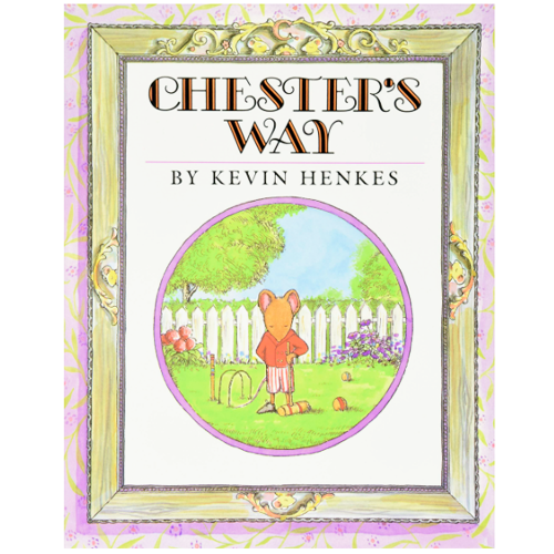 Chester's Way (Paperback)