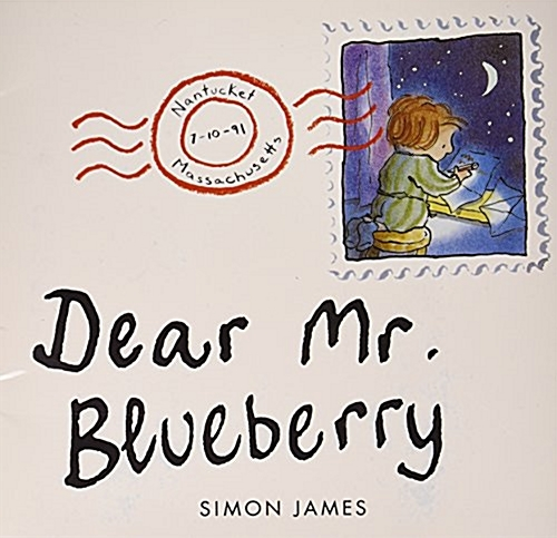 <span>[P]</span>Dear MR.Blueberry (Paperback)