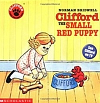 [P]Clifford the Small Red Puppy (Paperback)