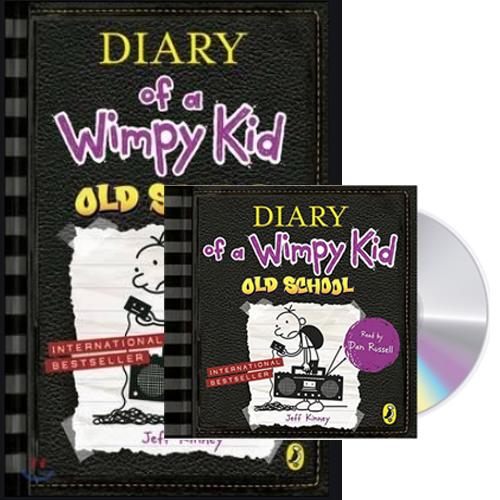 <span>[HAC]</span> #10 Old School : 윔피키드  Diary o...